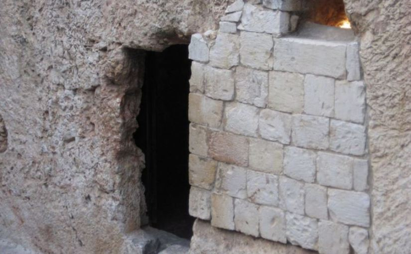 Did the First Christians Believe in the Physical Resurrection OfJesus?